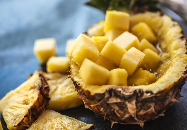 5 sposobów na ananasa. Sprawdź nasze pomysły i wybierz swój ulubiony.