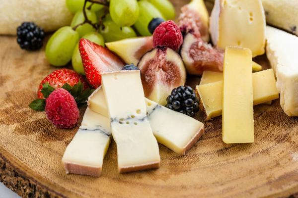 Yes Sir! Jak dobrze przygotować deskę serów?