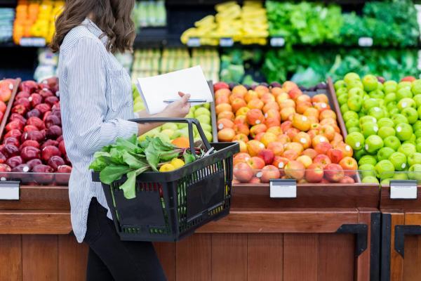 Kupuj z głową, czyli sprytne sposoby na oszczędzanie na zakupach.