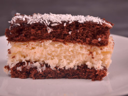 Ciasto typu Milky Way